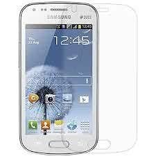 Samsung Galaxy Duos S 7562 MATTE Screen Guard / Protector