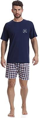Timone Pijama para Hombre TI30-108