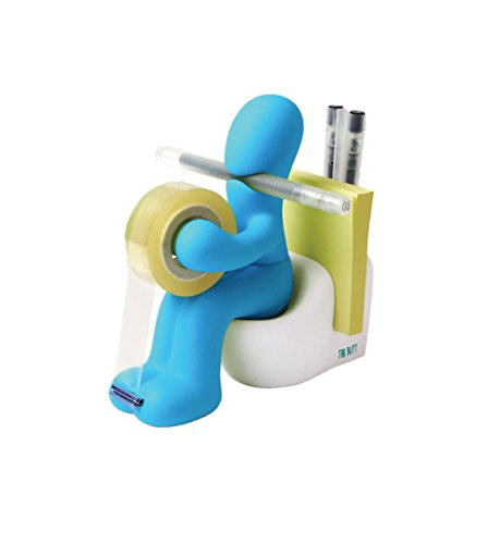 The-Butt-Office-Supply-Station-Tape-Dispenser-Cute-and-Fun-Desk-Accessory-for-Office-Home-or-School-Novelty-Desk-Tidy-Brings-a-Smile-to-your-Face-Ideal-Gift