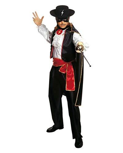 Horror-Shop EL Bandido Kostüm Gr. - Bandido Kostüm