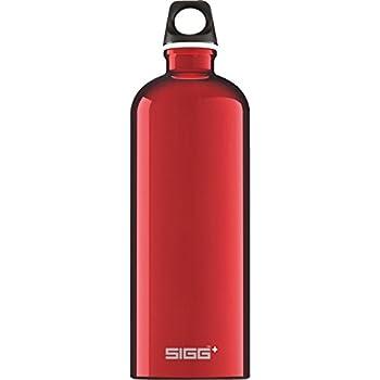 Sigg Classic Traveller Volumen 0,6 red