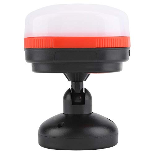 Riuty Tragbare LED-Campinglampe, Ultra helle COB-Notlichtlampe im Freien hängende magnetische Zelt-Laterne für im Freien - Freien Hängenden Im Laternen