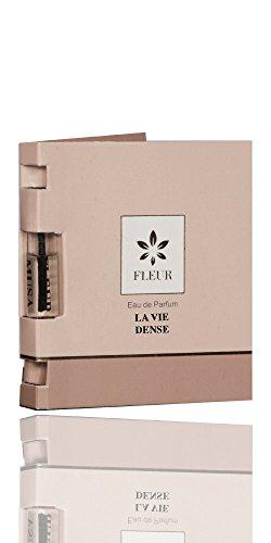Parfüm Damen Body Spray Eau de Perfume for Women Luxus Beauty Original Parfümzerstäuber Vaporisateur (La Vie Dense, 1.5ml)