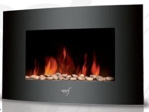 Melchioni Wallflame Mini