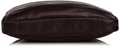 Royal RepubliQ Nano Single, Pochette Unisex-Adulto, 6 x 29 x 41 cm (B x H x T) Marrone (Brown)