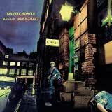 The Rise And Fall Of Ziggy Stardust & The Spiders From Mars (Format SACD hybride)