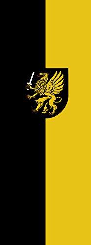 magFlags Drapeau Schramberg | portrait flag | 6m² | 400x150cm