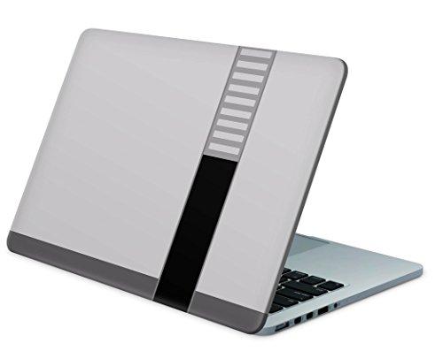 Skins4u Laptop Aufkleber Universal Skin Netbook Sticker für bis zu 15,6