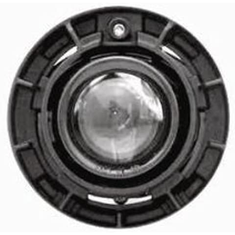 OE-Buick/Chevrolet/GMC/Oldsmobile/Pontiac/Saab conducente e passeggero laterale luce di nebbia (numero) Partslink GM2592149 Multiple Manufacturers