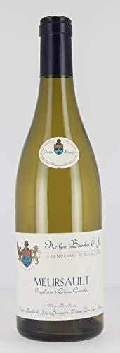 Meursault - 2015 - Vin Blanc Bourgogne - Arthur Barolet - 75 cl