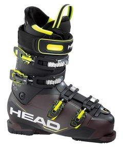 Head Next Edge 85 x Anthracite - Black, Uomo 605157 (26,5)