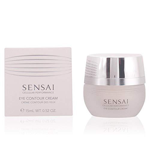 Sensai Cellular Performance femme/woman, Eye Contour Cream, 1er Pack (1 x 15 ml) -