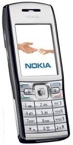 Nokia e50 libre y nuevo