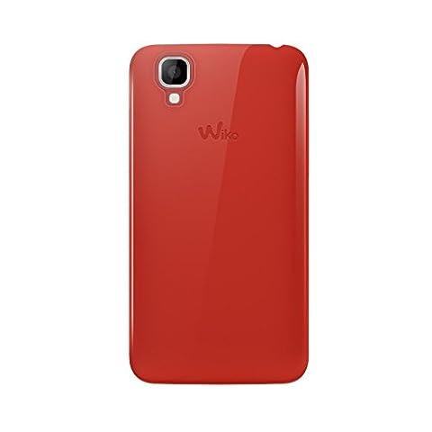 Coque De Wiko Goa - Wiko Pack de 2 Coques pour Wiko