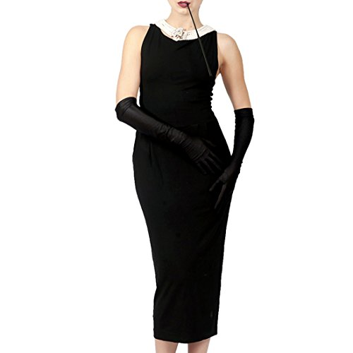 (Audrey Hepburn Dress, von