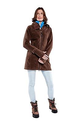 Nebulus Damen Flecemantel Coat von Nebulus auf Outdoor Shop