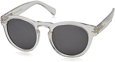 D. Franklin Rem Trans, Gafas de Sol Unisex, Transparente, 50