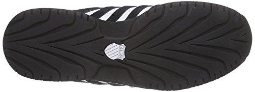 K-Swiss Rinzler Sp Herren Sneakers Weiß (WHITE/BLACK/HIGHRISE 192)