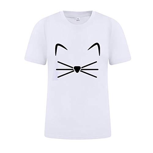 HULKY Vendita di Liquidazione Donna di Marca Clothing Donne di Estate T  Shirt Manica Corta O c1cacee46d7