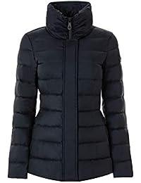 Peuterey - donna FLAGSTAFF MQ 215 giacca piumino trapuntato blu - 27507 286b7d6be26