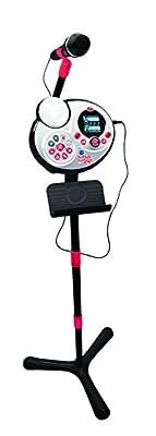 VTech Kidi Superstar Noir - juguetes musicales (6 año(s), AA, 798 mm, 146 mm, 279 mm, 1,9 kg) de VTech