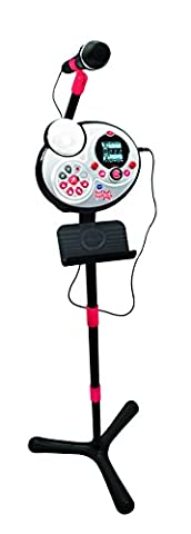 Micro The Voice - VTech - 178565 - Kidi Superstar -
