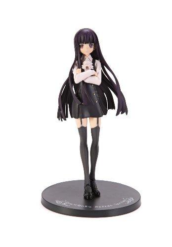 Inu X Boku SS Shirakiin Ririchiyo PVC Figure
