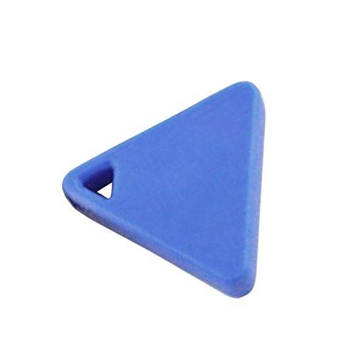 Sharplace Bluetooth 4,0 Smart Tracker / Anti-verloren Alarm Key, Alarm Schlüssel Kinder Haustier GPS Locator - Blau