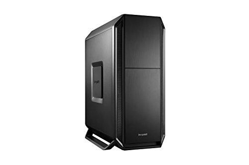 be quiet! Silent Base 800 PC ATX Gehäuse Black BG002 schwarz