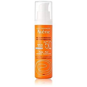 AVENE – AVENE Solar Emulsión sin Perfume spf 50+ 50ml
