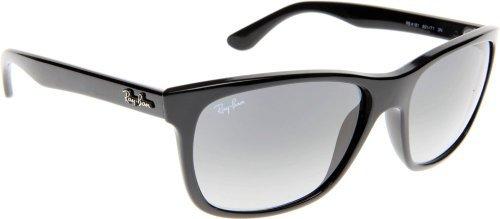 Ray-Ban Gafas de sol Para Hombre RB4181-601/71: Negro