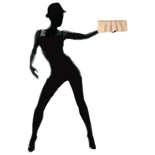 Elegante Borsa Da Sera / Pochette Da Donna Caspar Con Catena Superiore E Catena Rialzata Nobile - Molti Colori - Cammello Ta318