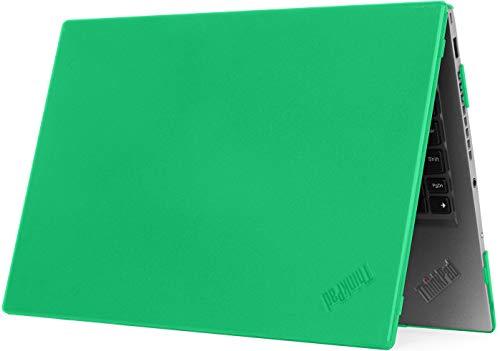 mCover Hartschalen-Schutzhülle für Lenovo ThinkPad X1 Carbon (6. Generation) grün Tp X1 Carbon
