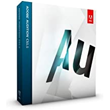 Adobe Audition Creative Suite 5.5 englisch WIN