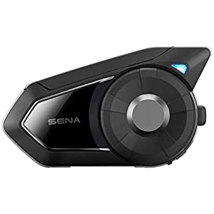 Sena 30K-01D 30K, Bluetooth-Kommunikationssystem für Motorräder mit Mesh Intercom, Dopplepack