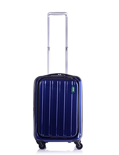 lojel-valise-cabine-low-cost-lucid-navy-blue-taille-s