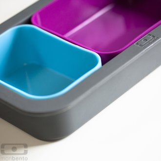MB Silicase grey+black – The 3 silicone moulds suitable for MB Original - 3