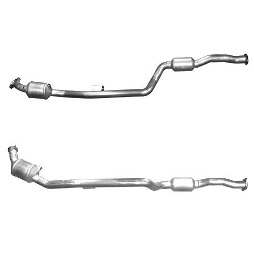 Catalyseur pour CLS350 3.5 i V6 Coupe- Cabriolet (C219) (conduite à gauche) - E1636