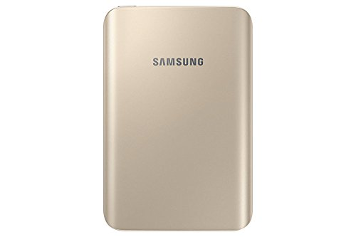 Samsung External Battery Pack (Akku Samsung Pack Portable)