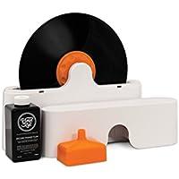 Vinilo Styl Deep Groove Record Arandela sistema