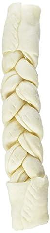 Hartz 10po. Dental Rawhide Retriever Twist tress- Rolls 99307