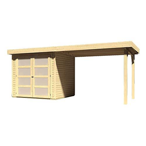 Gerätehaus Holz, Garten-Gerätehaus,