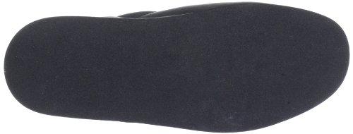 ROMIKA 75102, Mules homme Noir (Schwarz 100)
