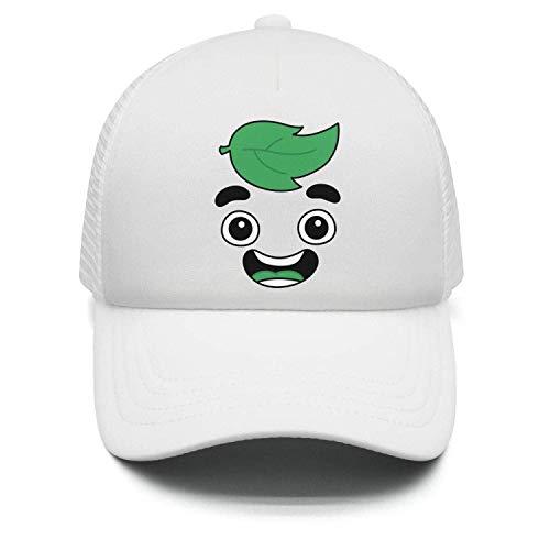 Kinder Guave Juice Falt Hut Hip Hop Baseball Cap - Chauffeur-uniform