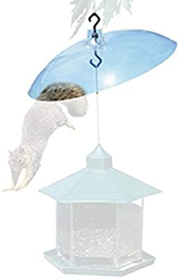 Perky-Pet Squirrel Baffle to Protect Wild Bird Feeders from Woodstrean Europe Limited