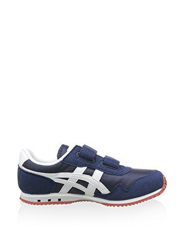 Tiger Ps Onitsuka blu Navy Sneaker Blu white Sumiyaka