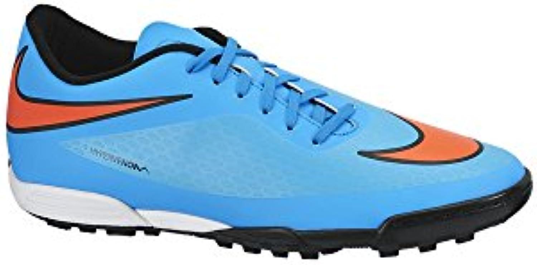Nike Herren Gymnastikschuhe weissszlig Clear/Crmsn/Blu UK 7.5 42
