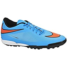 Scarpa da calcetto Nike Hypervenom Phade TF CEL/ARA TG.39