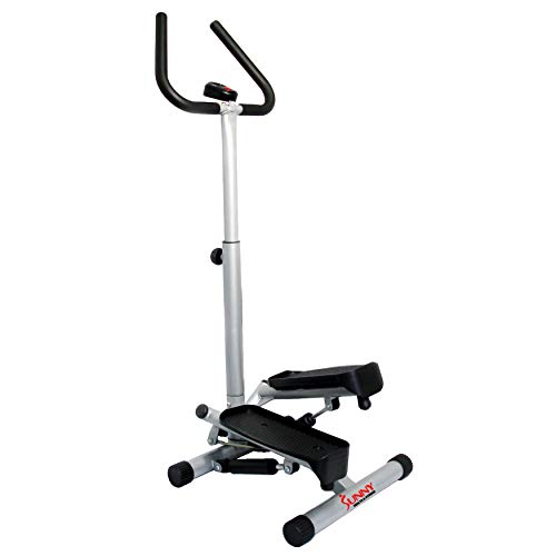 Sunny Health & Fitness Twist Stepper No. 059