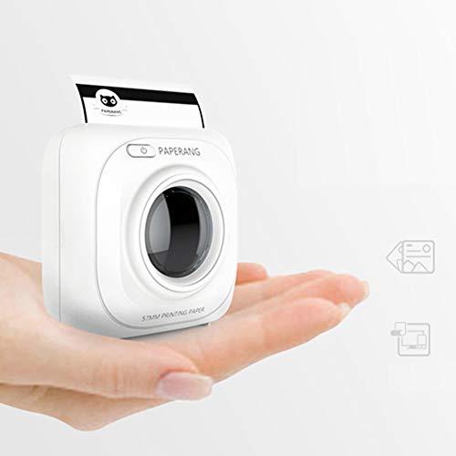 Arthur Mini Impresora Bluetooth - Impresora móvil